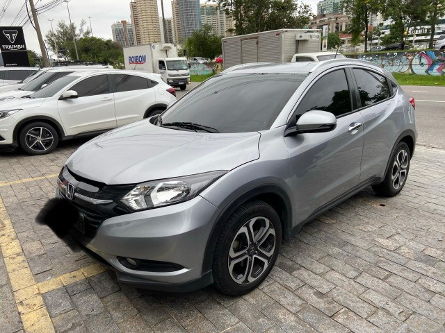 Hr-V ExL Super Novo = Financiamento na hora - Foto 7