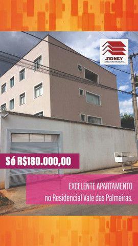 Apartamento no Vale das Palmeiras