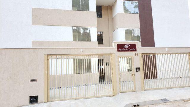 Apto A219 Bairro Cidade Verde, 2 quartos. Registro e Itbi grátis. 49 m², Valor 120 mil - Foto 19