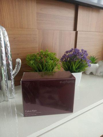Perfume euphoria feminino 100ml