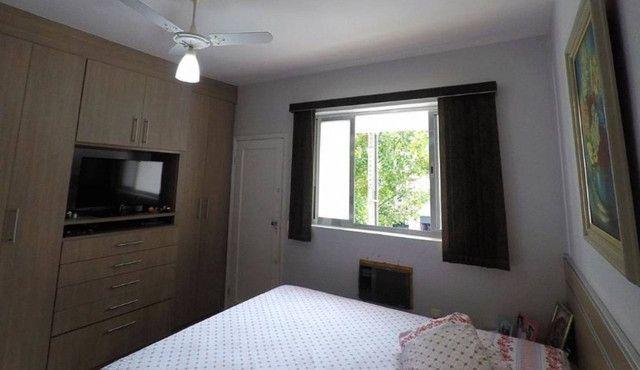 Oportunidade!! Excelente Apartamento com 2 dormitórios e quintal no Marapé em Santos - Foto 20