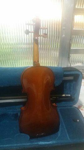 Excelente violino - Foto 2