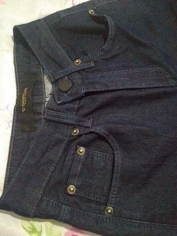 Calça jeans Damyller - Foto 3