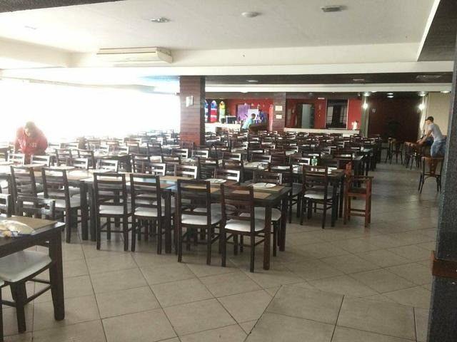 Mesas e cadeiras para Bares e Restaurantes *aceitamos cartão bndes - Foto 4