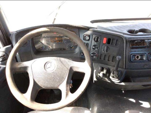 Mercedes 3344 6x4 bug pesado - Foto 5