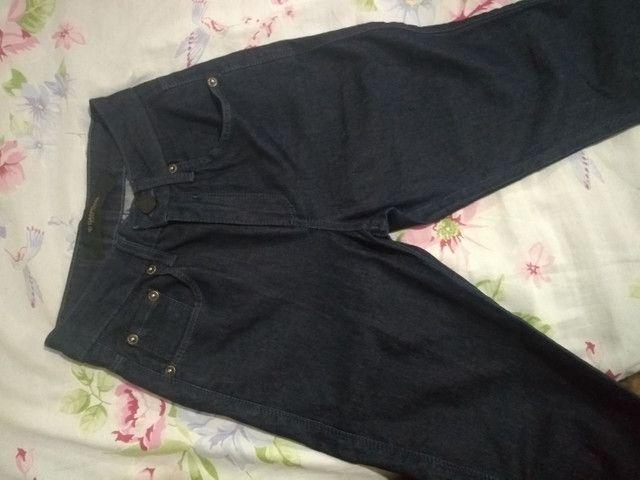 Calça jeans Damyller - Foto 2