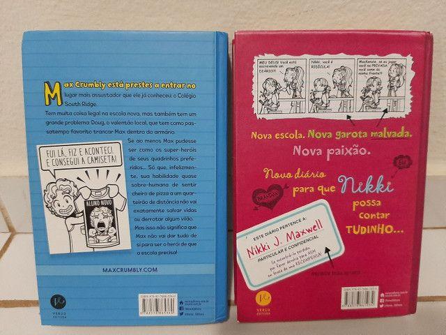 Kit com 2 livros: Rachel Russell - Foto 2