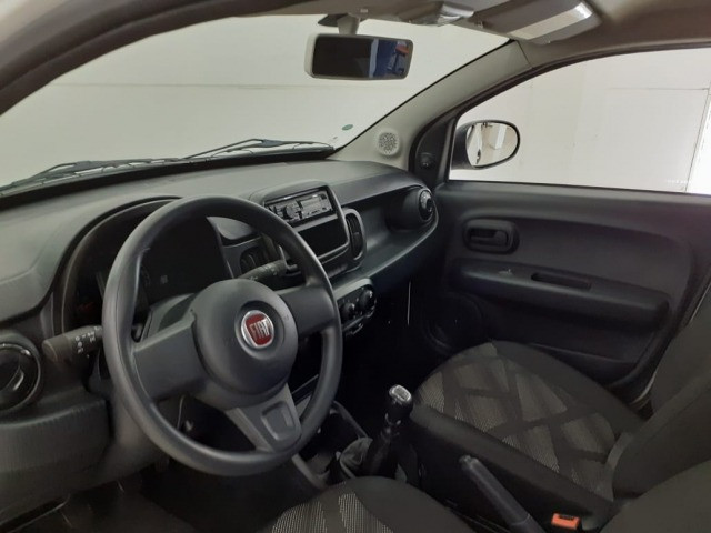 Fiat Mobi 2020 1.0 Completo + Ipva 2020 Grátis - Foto 4