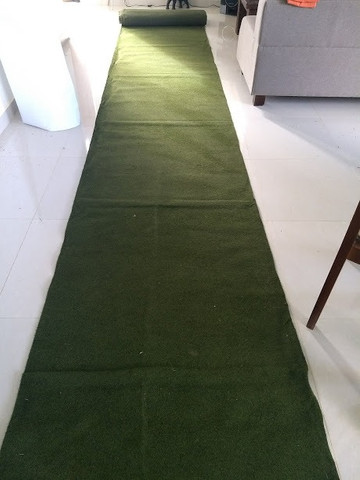 Caminho Branco ou Verde 7 metros