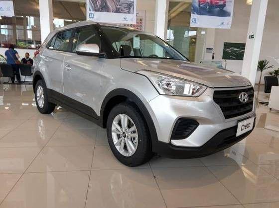 Hyundai Creta 2022 1.6 16v flex action automático - Foto 3