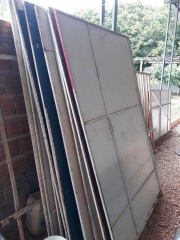 Telhas metálicas simples e termicas - Foto 5