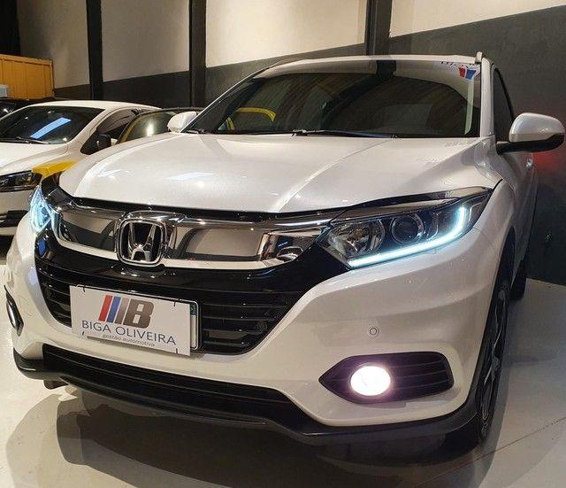 Honda HRV 1.8 EXL - 2020 - Foto 2