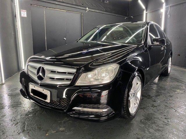 Mercedes C180 2012 - Foto 14