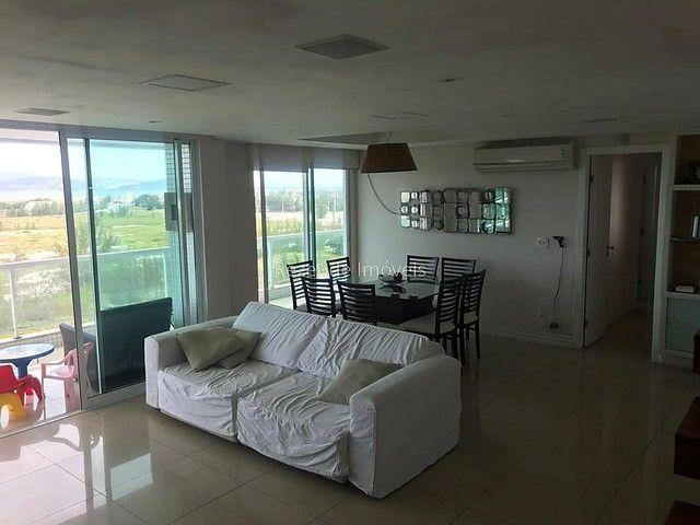 Apartamento à venda com 4 dormitórios em Braga, Cabo frio cod:5025 - Foto 6