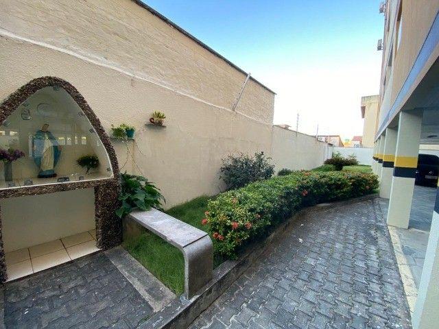 Apartamento Vila União com Terraço! - Foto 17