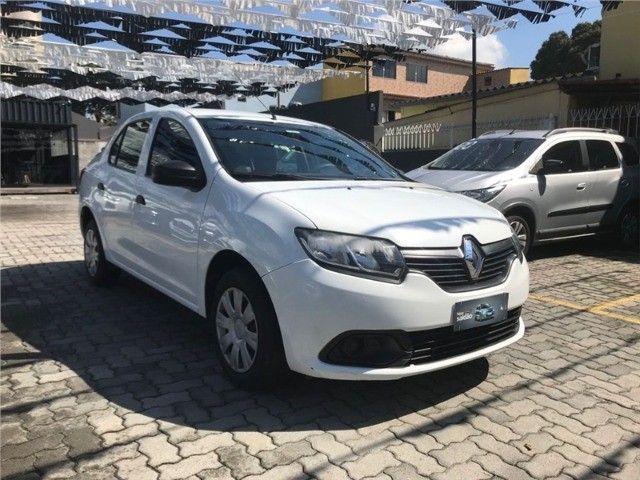 Renault Logan Authentic 2019 - Foto 2