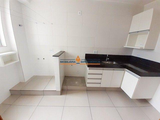 Apartamento à venda com 3 dormitórios em Santa mônica, Belo horizonte cod:17457 - Foto 12