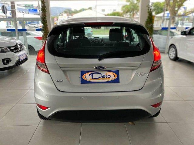 Ford Fiesta SE 1.5  - Foto 13