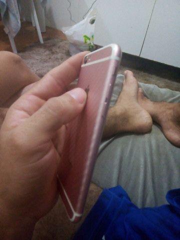 iPhone 6s 16gb - Foto 2