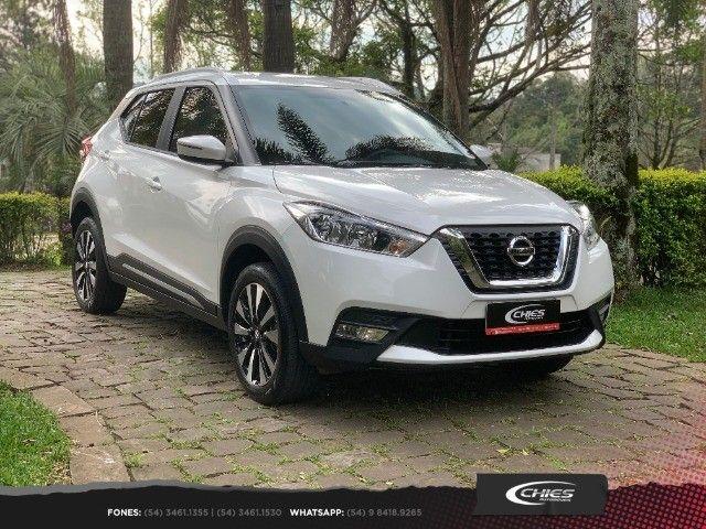 Nissan / Kicks 1.6 SV