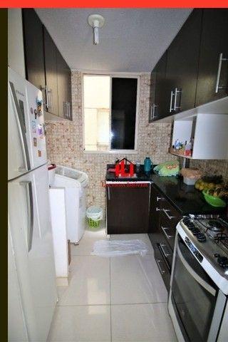 Tarumã Apartamento com 2 Quartos Condomínio jardim paradiso Alaman - Foto 10
