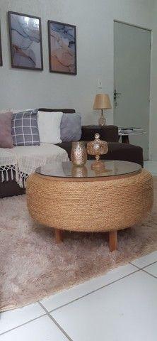Lindas mesas de centro para sua sala
