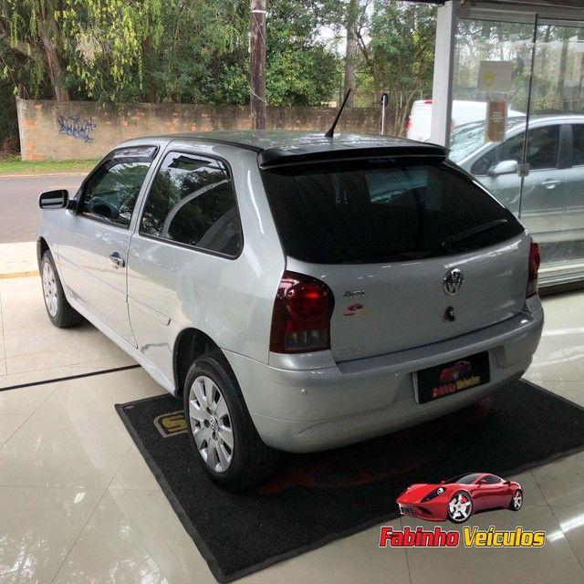 Volkswagen Gol 1.0 Ecomotion(G4) (Flex) 2p - Foto 6