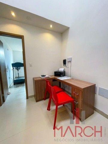 Vendo casa com 3 quartos em condomínio estilo village no Portal do Sol - Foto 15