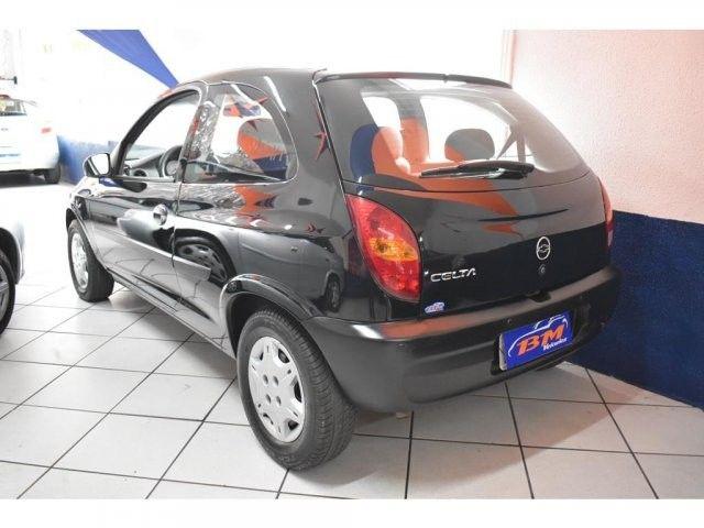 Chevrolet celta 2001 1.0 mpfi 8v gasolina 2p manual - Foto 2