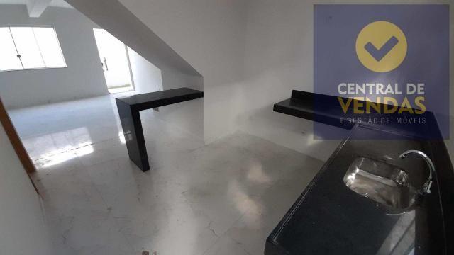Casa à venda com 2 dormitórios em Santa amélia, Belo horizonte cod:266 - Foto 8