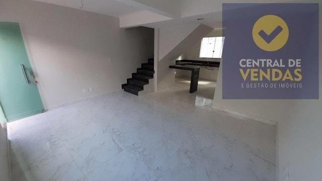 Casa à venda com 2 dormitórios em Santa amélia, Belo horizonte cod:266 - Foto 2