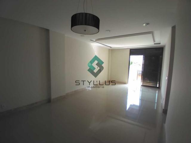 Apartamento à venda com 3 dormitórios em Méier, Rio de janeiro cod:M345
