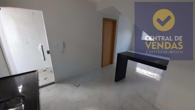 Casa à venda com 2 dormitórios em Santa amélia, Belo horizonte cod:266 - Foto 7