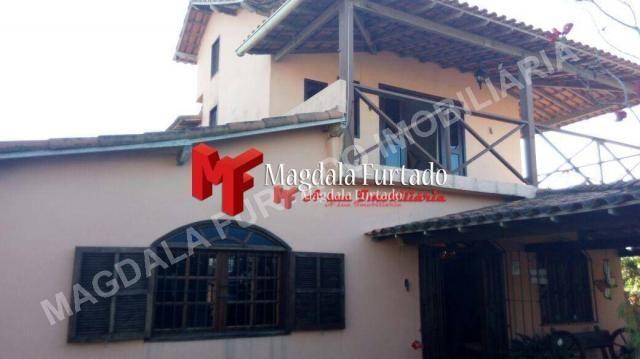 Casa à venda, 180 m² por R$ 550.000,00 - Unamar - Cabo Frio/RJ - Foto 6