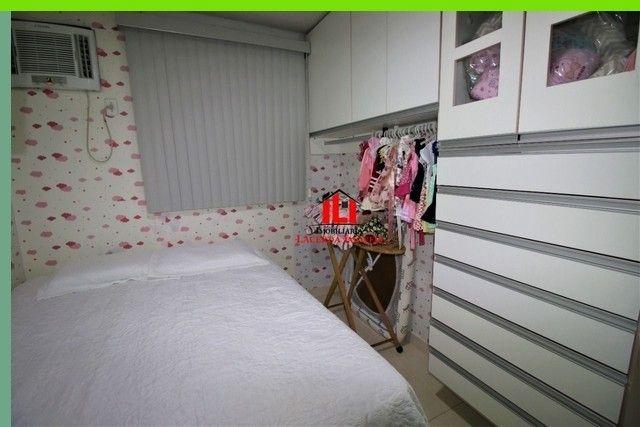 Tarumã Apartamento com 2 Quartos Condomínio jardim paradiso Alaman - Foto 13
