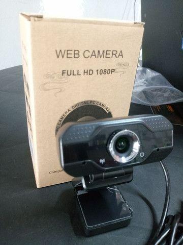 Webcam full HD - Foto 2