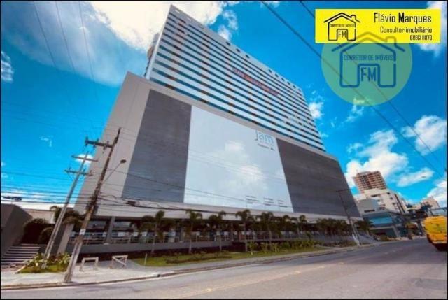 Apartamento para alugar no bairro Casa Caiada - Olinda/PE - Foto 7
