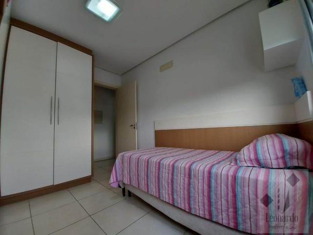 Apartamento à venda no bairro Estreito - Florianópolis/SC - Foto 19