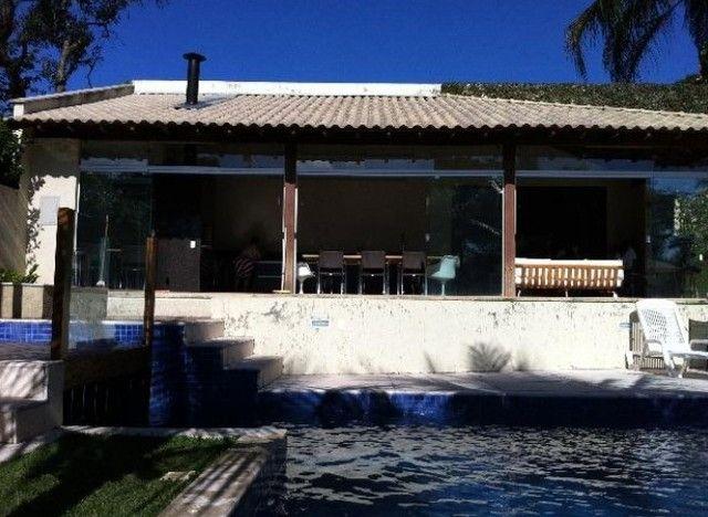 BELO HORIZONTE - Casa de Condomínio - Braúnas - Foto 12