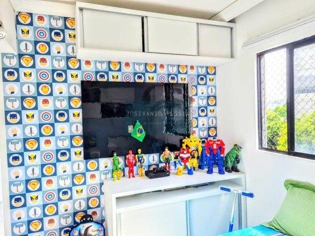 Apartamento pronto para morar 3 quartos próximo Ferreira Costa - Foto 10