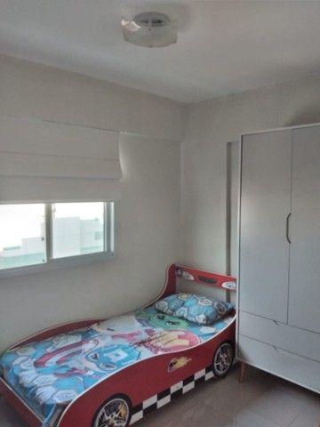 Apto de 02 Qtos no Residencial Altos de Taguatinga 1 - Foto 4