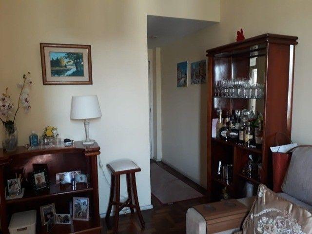 Apartamento 3 quartos, sol da manhã, em Icaraí-Niterói-RJ - Foto 3