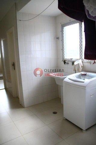 Apartamento para Venda em Limeira, Centro, 3 dormitórios, 1 suíte, 1 vaga