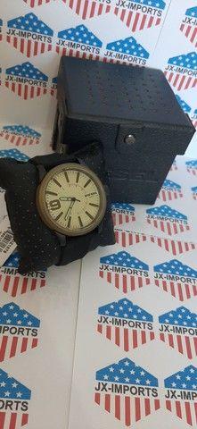 Relógio Masculino Diesel Original  - Foto 3