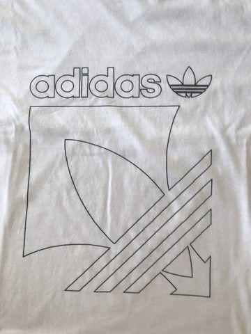Camiseta Adidas GG - Foto 4