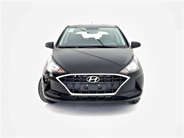 Hyundai Hb20 2022 1.0 12v flex sense manual - Foto 2