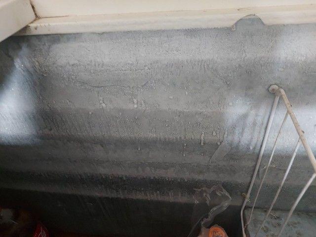 Freezer horizontal duas portas 110v - Foto 3