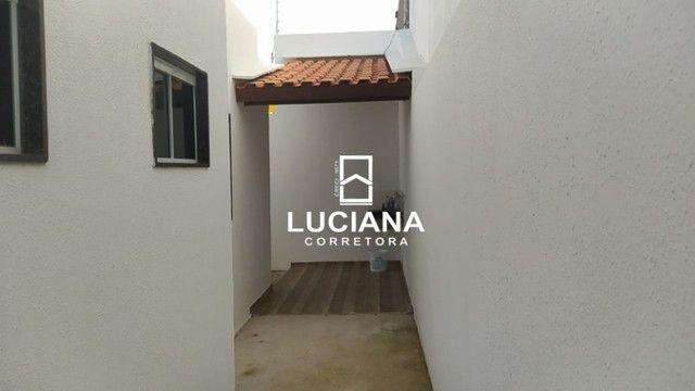 Casa Solta no Loteamento Riacho do Mel (Cód.: lc256) - Foto 15