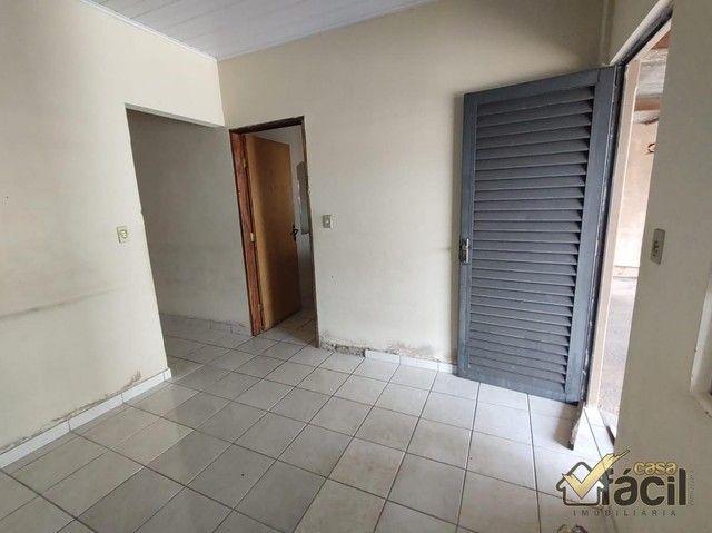 Casa para Venda em Presidente Prudente, Vila Luso, 2 dormitórios, 1 banheiro, 2 vagas - Foto 4
