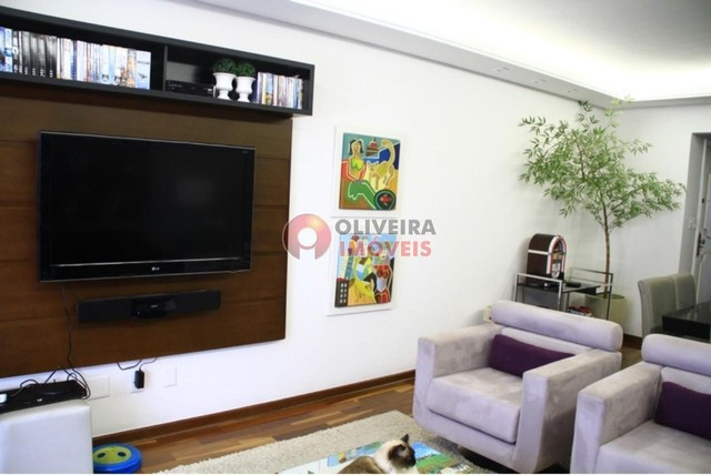 Apartamento para Venda em Limeira, Centro, 3 dormitórios, 1 suíte, 1 vaga - Foto 5